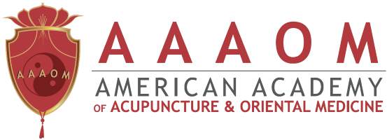 AAAOM – American Academy of Acupuncture and Oriental Medicine